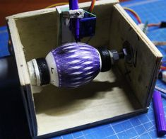 Cheap and Simple Arduino Eggbot: 6 Steps (with Pictures)