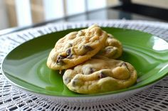 puddingcookies by lovintheoven, via Flickr
