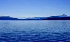 """Kewtie Bird on Instagram: """"Mountain layers/sister ferry: looking towards Kristiansund from the ferry .  #sisterferry #tømmervåg #seivika #tømmervågseivika…"""""""