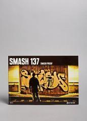 Bøger og magasiner - Smash 137 - Smash Proof, Bog