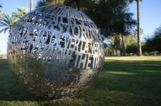 Image result for sculpture garden