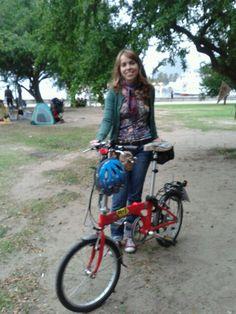 Biker!!