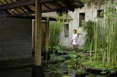 Waterfall Villa, luxury holiday villa in Bali