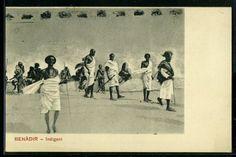 Somali postcard