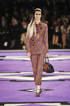 Prada --- truly appreciate the craftsmanship that went to this suit...Wow. WOW.