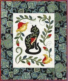 """Porcelain Cat"" by Jane Spolar"