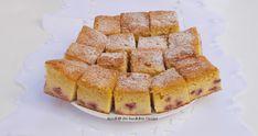 Prajitura cu prune(sau alte fructe) si bezea - Bunătăți din bucătăria Gicuței French Toast, Breakfast, Pastries, Food, Cakes, Morning Coffee, Cake Makers, Tarts, Essen