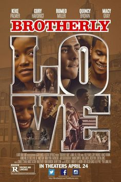 """Movies in Review: Movies in Review: """"Brotherly Love"""""""