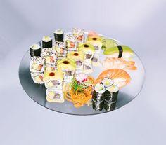 Adrian Butnariu: Sushi