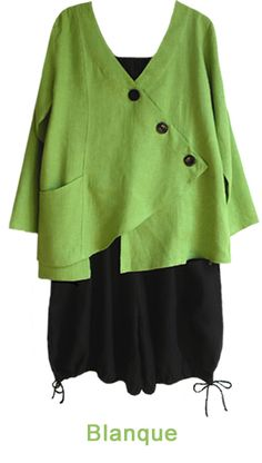 An unstructured jacket like this will always have a special place in my wardrobe, this one gorgeous in this colour.
