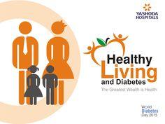 #YashodaHospitals #World #Diabetes #Day