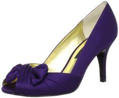 Nina Forbes Womens Size 7 Purple Peep Toe Textile Pumps Heels Shoes Nina,http://www.amazon.com/dp/B0059J5RZ0/ref=cm_sw_r_pi_dp_bvQftb1F338QSS0W