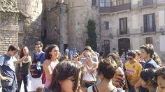 Conocer el Barrio Gótico y sus leyendas. Barcelona 2017, Street View, The Neighbourhood, Getting To Know, Legends, Cities, Summer Time