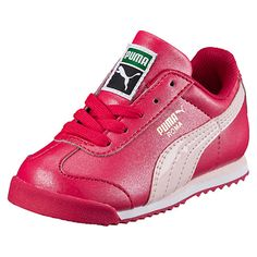 PUMA Roma Basic Sneakers JR Kids Shoe Kids