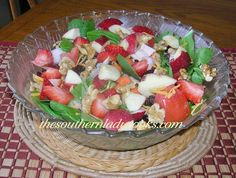 Kitchen Sink Salad - TSLC