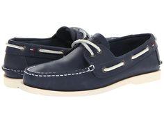 daea06a3c24 Tommy Hilfiger Bono Men s Lace up casual Shoes