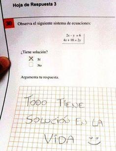 #TrueStory #humor en español.