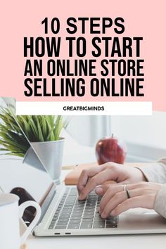 Learn how to set up a Shopify store in 10 easy steps. By the end of this step by step tutorial, you would have learned how to start Shopify store step by step from the ground up today. Read more inside. #shopify #shopifyforbeginners #shopifytips #shopifystore #onlinestore Online Income, Earn Money Online, From The Ground Up, Ursula, Selling Online, How To Make Money, Store, Easy, Tips