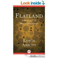 Flatland: A Romance of Many Dimensions eBook: Edwin Abbott: Amazon.in: Kindle Store