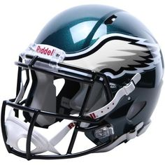 NFL Philadelphia Eagles Speed Authentic Football « Store Break