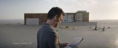 Audi wants you to rent an Airbnb in the middle of nowhere     - CNET  Technically Incorrect offers a slightly twisted take on the tech thats taken over our lives.  Enlarge Image  You can make as much noise as you like. The neighbors wont mind.                                             Audi/YouTube screenshot by Chris Matyszczyk/CNET                                          Have you ever wondered what it would be like if you lived at the Burning Man site all the time?  Once the tech CEOs…