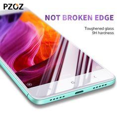 Pzoz xiaomi redmi note 4x glass full cover prime screen protector xiaomi redmi note 4 pro tempered xiomi redmi note 4 glass 2.5D  Price: 3.64 USD