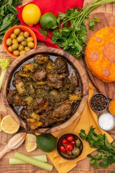 Iranian Cuisine, Iranian Food, Best Nutrition Food, Health And Nutrition, Party Food Platters, Lamb Stew, Ramadan Recipes, Middle Eastern Recipes, Celery