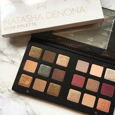 Natasha Denona Star Palette - http://amzn.to/2fDgJKk