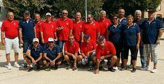 Coupe de France de pétanque ZONE 02 : Beaudinard (13) / Bompas (66)