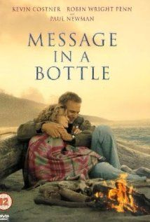 Message in a Bottle (1999) A woman discovers a tragic love letter in a bottle on a beach, and is determined to track down its author.