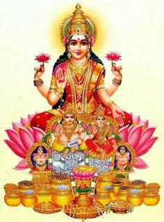 Kubera is the Buddhist Vaiśravaṇa or Jambhala, and the Japanese Bishamon. The Buddhist Vaisravana, like the Hindu Kubera, is the regent of the North, a Loka-pala and the Lord of Yakshas. Saraswati Goddess, Shiva Shakti, Durga, Dancing Ganesha, Lord Ganesha Paintings, Hindu Rituals, Lakshmi Images, Lord Shiva Family, Indian Goddess