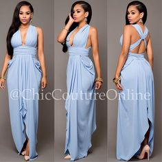 Goddess like www.ChicCoutureOnline.com Search: Portofino  #fashion #style #stylish #love #ootd #me #cute #photooftheday #nails #hair #beauty #beautiful #instagood #instafashion #pretty #girly #pink #girl #girls #eyes #model #dress #skirt #shoes #heels #styles #outfit #purse #jewelry #shopping