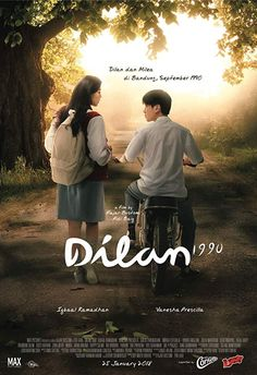 Nonton Film Dilan 1990 Streaming Movie Sub Indo It was Milea just moved from Jakarta to Bandung. She met a boy named Dilan. 1990 Movies, All Movies, Movies Online, Movies Free, Imdb Movies, Streaming Vf, Streaming Movies, Portal Movie, Film Box Office