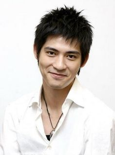 Check out pictures and other Vic Zhou Yu Min photos at spcnet. Asian Celebrities, Asian Actors, Vic Chou, Jerry Yan, F4 Meteor Garden, Shaved Sides, China, My True Love, Drama Series