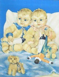Charlotte Becker - The Twins {p3f26}