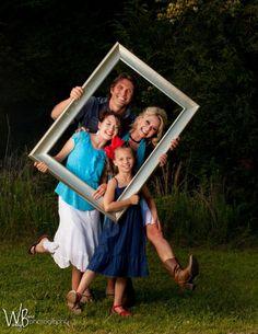 Family shooting!
