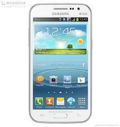 หลุดดาวดวงใหม่ Samsung Galaxy Win (GT-I8552) จากประเทศเวียดนาม
