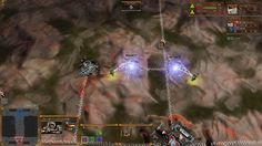 Ashes of the Singularity PC Gameplay