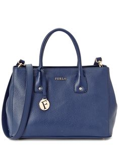 9a49426c96e Furla Serena Leather Tote Stylish Handbags, Furla, Group Boards, Our Love,  Bags