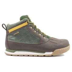 hot sale online 6c27e 6db8f Maybe when you think  duck boot  you picture the classic look and product  from