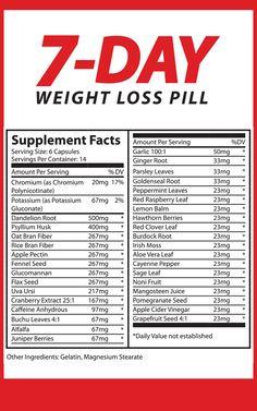 inocente de ti 20/10 weight loss program