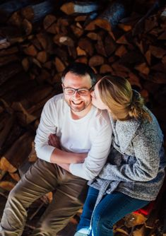 You don't have to be engaged to capture and celebrate your love for each other!  Winter Couple Session in Lanark Highlands • Saidia Photography (Ottawa Valley) Ottawa Valley, Winter Photos, Highlands, Photo Sessions, Candid, Engagement Session, Portrait, Couples, Couple Photos