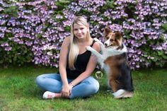 / Hug me! Hug Me, Labradoodle, Collie, Animals And Pets, Puppies, Kaya, Jacky, Dog Stuff, Blog