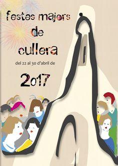 La pintora Carmen Signes i el realitzador Jordi Piris guanyen el cartell de les Festes Majors de Cullera