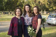 Tudo sobre o figurino da nova temporada de Gilmore Girls