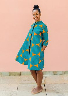 Latest Ankara Dresses, African Party Dresses, Latest African Fashion Dresses, African Print Fashion, Modern African Fashion, African Prints, African Dress Styles, Modern African Dresses, Ankara Fashion
