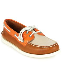 Sperry Top-Sider Men's Boat Shoe Summer 2013 Trends