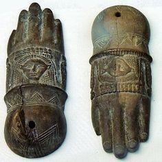 Amnte Nofre - Egyptian Religion