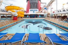 Fun for all the family!  #disney #cruise  Becky@HappySailsTravel.com