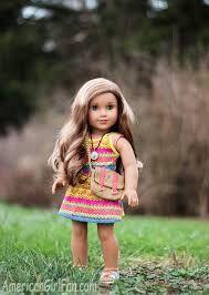 Resultado de imagen para american girls dolls lea